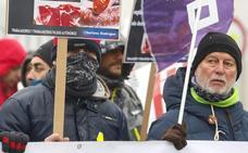 CCOO pide a la Junta que convoque una reunión que permita firmar un acuerdo laboral con Embutidos Rodríguez