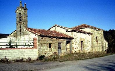 La ermita de Villavega de Aguilar y dos esclusas del Canal en Viñalta, a la lista roja de Hispania Nostra