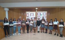 San Andrés premia los mejores eslóganes de los escolares para la prevención del consumo de alcohol