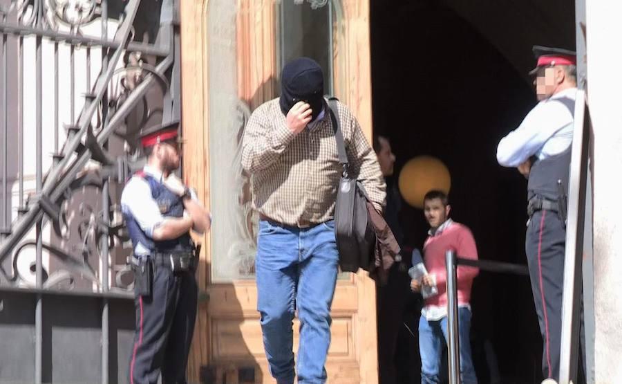 La Audiencia de Barcelona mantiene en libertad al pederasta de los Maristas