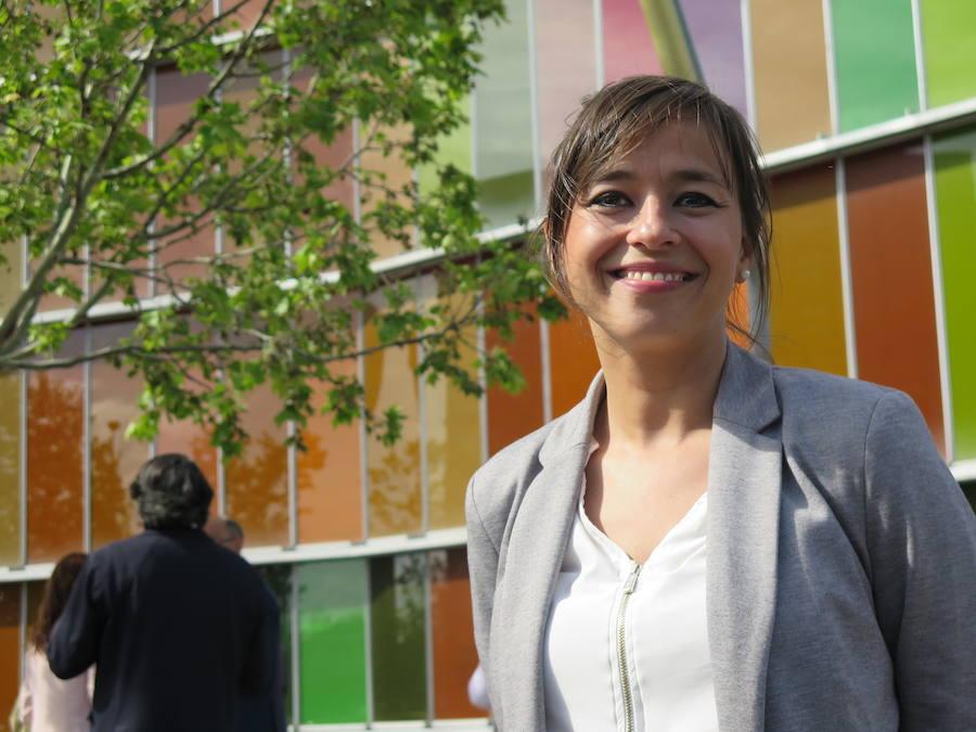 Presentación de la candidatura de Ciudadanos para el Ayuntamiento de León