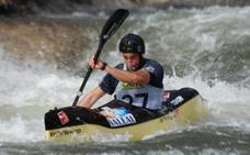 Guillermo Fidalgo acude al Europeo de Eslovenia con el reto de estar entre los cinco mejores