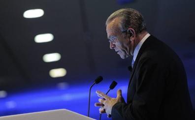 El Banco de España invitó a la gran banca a acudir a la OPV de Bankia, según Fainé