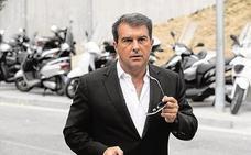 Laporta pide elecciones para el verano y anuncia que quiere presentarse