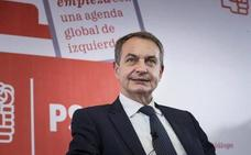José Luis Rodríguez Zapatero recibirá la insignia de Oro de UGT de Asturias
