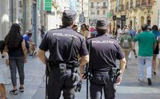 Un detenido en Salamanca por jactarse en redes sociales de la muerte de Laura Luelmo