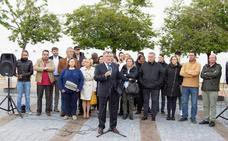El turismo y la conciliación familiar pilares básicos de la candidatura popular en Valverde de la Virgen