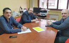Amnistía Internacional y Actúa analizan las propuestas en derechos humanos y acuerdan mejorar el programa electoral