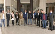 Embutidos Rodríguez, UGT y CCOO cierran un acuerdo que permite regularizar a los 400 falsos autónomos