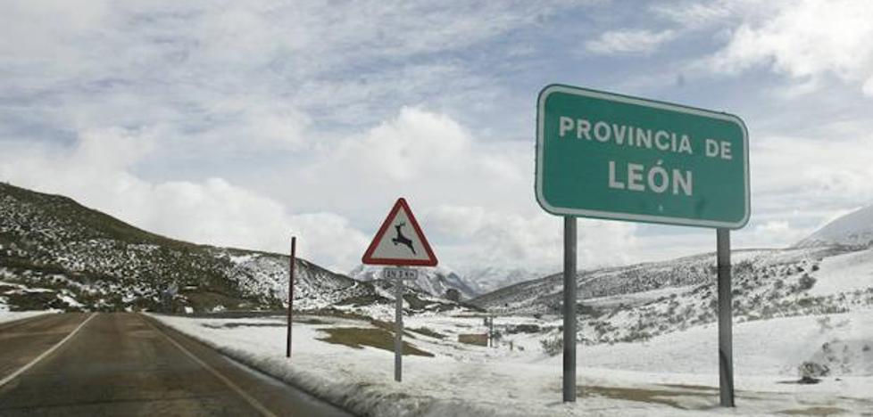Castilla y León registra seis de las diez temperaturas más bajas del país