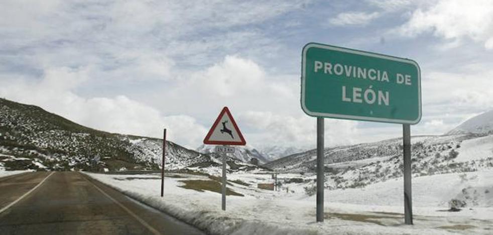 El puerto de San Isidro registra la temperatura más baja de España en la madrugada del miércoles
