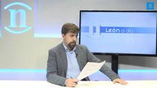 Informativo leonoticias | 'León al día' 10 de mayo