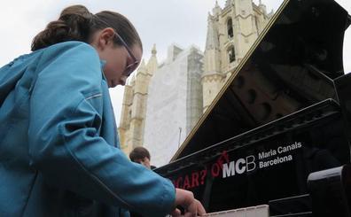 Más 'Mozarts' que 'Messis'