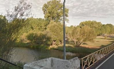 Fomento aprueba el estudio informativo del nuevo puente sobre el río Esla