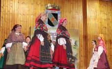 Bailes a la tradición en la Semana Cultural de Valencia de don Juan