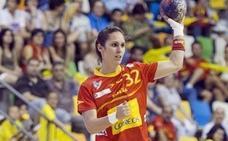 Mireya González liderará a España en su camino al Mundial de Japón