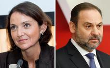 Los ministros Reyes Maroto y José Luis Ábalos tomarán parte en León en la campaña de las municipales