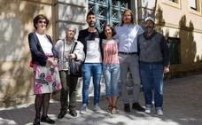 Pablo Fernández: «No podemos cambiar en Castilla y León la chaqueta azul por otra rojo anaranjada»