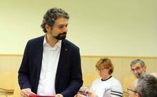 Sarrión reclama la supresión progresiva de los conciertos educativos hasta el establecimiento de una red única y pública