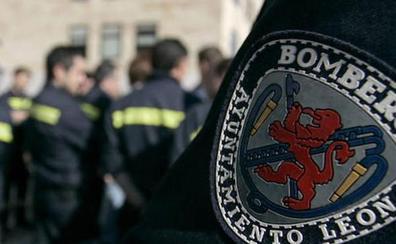 28 policías locales y 16 bomberos, la última oferta pública del Ayuntamiento de León