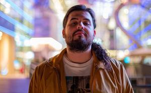 El leonés que ha pasado de vivir con 26 céntimos a dirigir sus propias películas