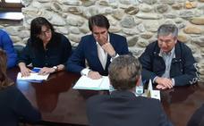 El PP compromete la modernización del regadío del Bierzo Bajo