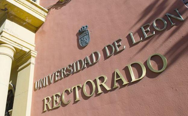 La ULE, a la cola en el rendimiento de las universidades de la comunidad