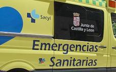 Fallece una mujer de 82 años en un accidente de tráfico en Riego del Monte