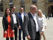 Francisco Igea en León
