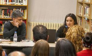 La Robla celebra su Semana Cultural junto a autores vinculados al municipio