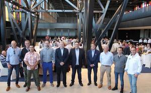 Los productores y comercializadores de patatas de León y el Palacio de Exposiciones unen sus caminos