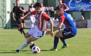 La Segoviana atropella al Atlético Bembibre