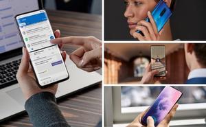 Por qué One Plus ya puede luchar entre la élite de los smartphones