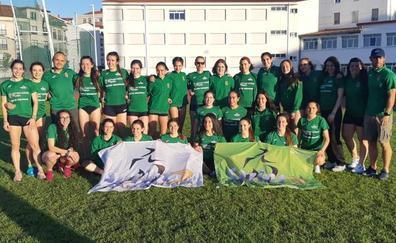 El ULE Sprint empieza la liga con una gran victoria en Pontevedra
