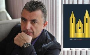 Manuel Vilas hablará sobre literatura y vida en las jornadas del Riul