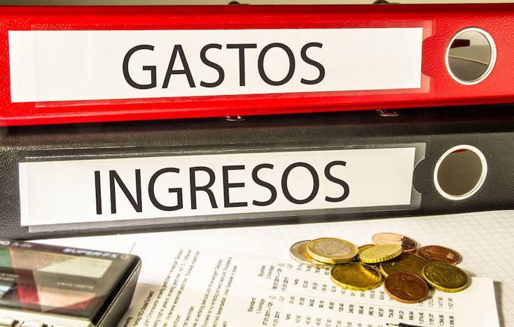 Sube la presión fiscal a familias y empresas al crecer la recaudación de impuestos más que el PIB