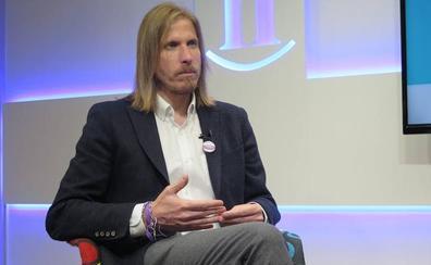 Pablo Fernández: «La única forma de cambiar las cosas es gobernar, y para ello tenemos que ser la fuerza de una mayoría social»