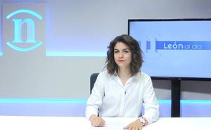 Informativo leonoticias | 'León al día' 13 de mayo