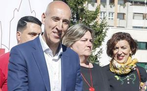 Un plan de retorno y «rediseñar» el Ildefe, claves del programa socialista para un León de 'Diez'