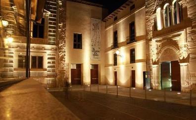 La Casona de Puerta Castillo aumenta sus visitas en un 82% en tres años y el Palacio del Conde Luna, un 52%