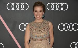 La actriz Alyssa Milano pide una huelga de sexo