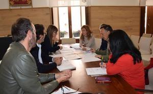 La Bañeza tendrá un nuevo depósito de agua de 3.000 metros cúbicos en el que invertirá 700.000 euros