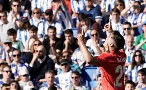 Los cinco mejores goles de la jornada 37 de Primera