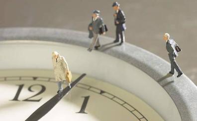Altos directivos, autónomos y trabajadores de cooperativas no tendrán que fichar
