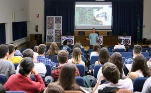 Biológicas se suma al V Día Internacional de Fascinación por las Plantas