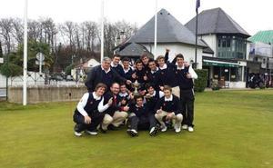 La Escuela Blume de golf en León incluirá un programa de mentores para jugadores