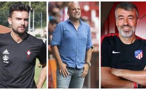 La Cultural se debate entre tres entrenadores para la próxima temporada