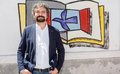 José Sarrión: «Los parlamentarios no somos más importantes que los compañeros que luchan en las calles»