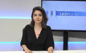 Informativo leonoticias | 'León al día' 14 de mayo