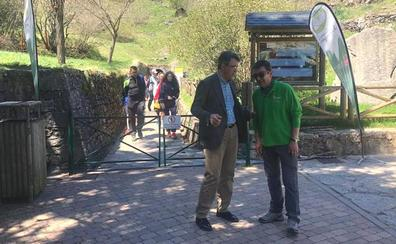 La Cueva de Valporquero aumenta sus visitantes y alcanza los 17.491 desde su apertura el 1 de marzo